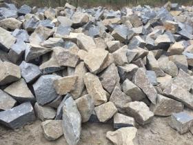 Lomový kámen ostrava